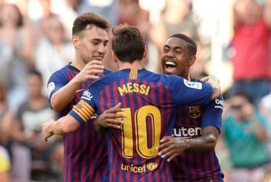 Hạ Boca Juniors, Barcelona vô địch cúp Joan Gamper - Ảnh 6.