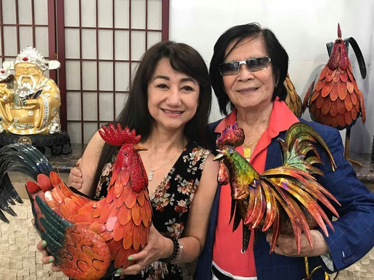 Nghệ sĩ Thanh Thanh Tâm nói về cải lương Việt trên đất Mỹ - Ảnh 5.