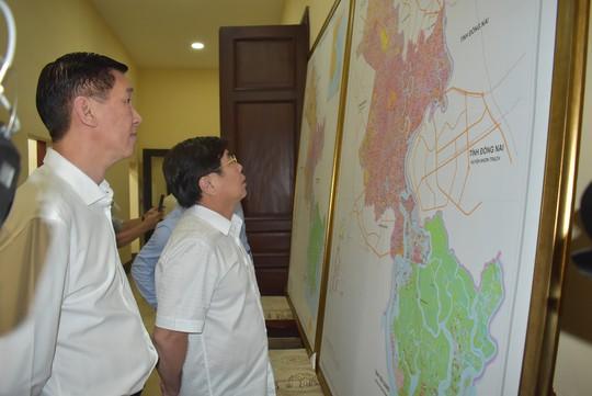 TP HCM: Quận 9 được phân bổ chỉ tiêu đất đô thị lớn nhất - Ảnh 1.
