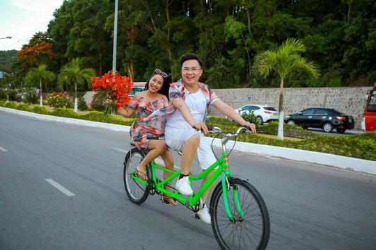 Ốc Thanh Vân hẹn hò cùng Đại Nghĩa để quảng bá cho du lịch Việt - Ảnh 3.