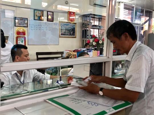 Chỉnh sửa điều kiện thanh toán thuốc chữa bệnh bảo hiểm y tế - Ảnh 1.