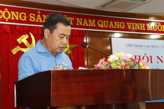Quảng Nam: Nghiệp đoàn nghề cá thực sự là mái nhà chung của các ngư dân - Ảnh 3.