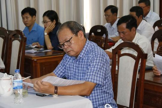 Quảng Nam: Nghiệp đoàn nghề cá thực sự là mái nhà chung của các ngư dân - Ảnh 2.