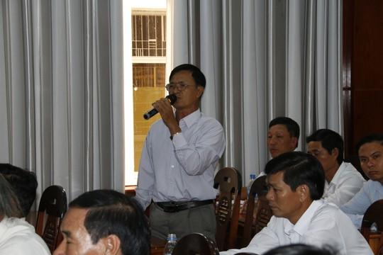Quảng Nam: Nghiệp đoàn nghề cá thực sự là mái nhà chung của các ngư dân - Ảnh 4.