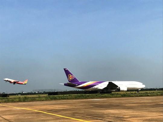 Sân bay Tân Sơn Nhất dự kiến mở rộng 210 ha về phía Bắc - Ảnh 2.