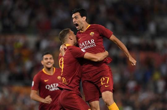 Đối đầu AS Roma: Cơ hội cuối cho HLV Gattuso - Ảnh 4.
