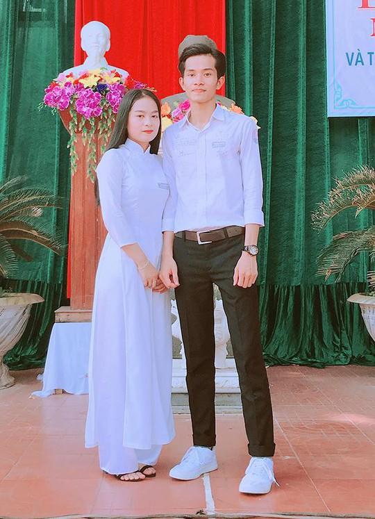 Các tân sinh viên đạt điểm thi cao hội tụ tại ĐH Duy Tân năm 2018 - Ảnh 5.