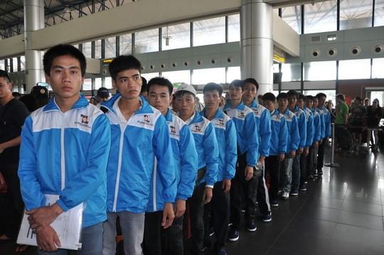 Đông Bắc Á là thị trường xuất khẩu lao động trọng điểm của Việt Nam - Ảnh 1.