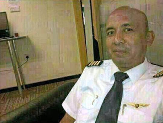 Nghi ngờ Malaysia, Pháp điều tra riêng vụ MH370 - Ảnh 3.