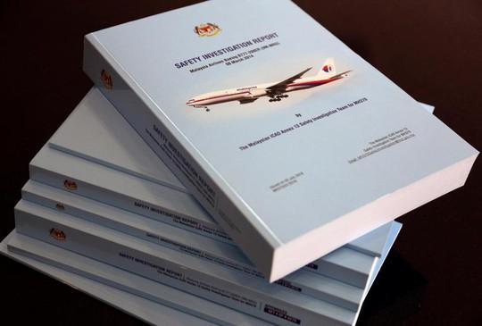 Nghi ngờ Malaysia, Pháp điều tra riêng vụ MH370 - Ảnh 1.