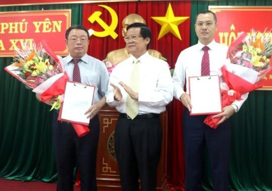 Trao quyết định nhân sự của Ban Bí thư Trung ương Đảng - Ảnh 3.