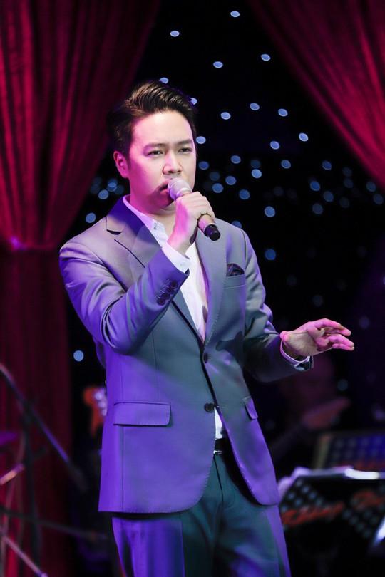 Hai đêm Tình nghệ sĩ quyên góp được gần 1,8 tỉ để giúp Mai Phương, Lê Bình - Ảnh 4.
