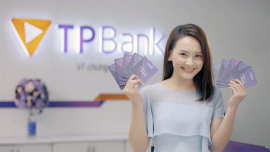TPBank mạnh tay tìm khách hàng may mắn trao nhà 3 tỉ đồng - Ảnh 1.