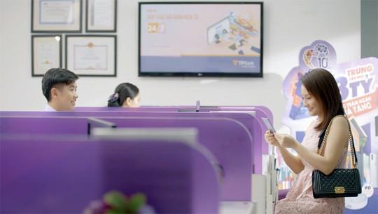 TPBank mạnh tay tìm khách hàng may mắn trao nhà 3 tỉ đồng - Ảnh 2.