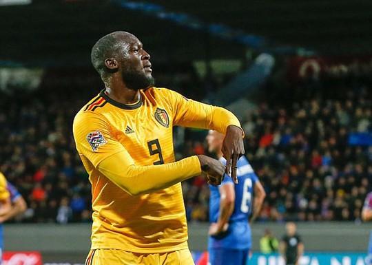 Voi rừng đệ nhị Lukaku sẽ sát cánh với Ronaldo tại Juventus? - Ảnh 2.