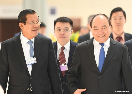 Khai mạc WEF ASEAN: Đề xuất ASEAN hòa mạng di động một giá cước - Ảnh 10.
