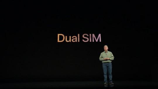 Người dùng ở Việt Nam khó mua được iPhone dùng 2 SIM - Ảnh 1.