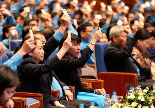 Khai mạc ngày hội lớn của giai cấp công nhân Việt Nam - Ảnh 6.