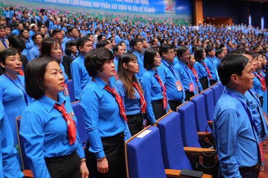 Đoàn viên, người lao động gởi gắm tâm tư, nguyện vọng tới Đảng, Chính phủ - Ảnh 1.