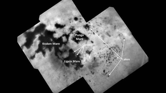 Siêu bão bụi mang dấu hiệu sự sống trên mặt trăng Sao Thổ - Ảnh 3.