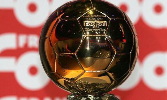 Giải thưởng Ballon d'Or nhầm lẫn về Ronaldo? - Ảnh 1.