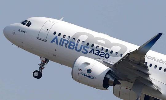 Hành khách đòi vào buồng lái máy bay sạc điện thoại - Ảnh 1.