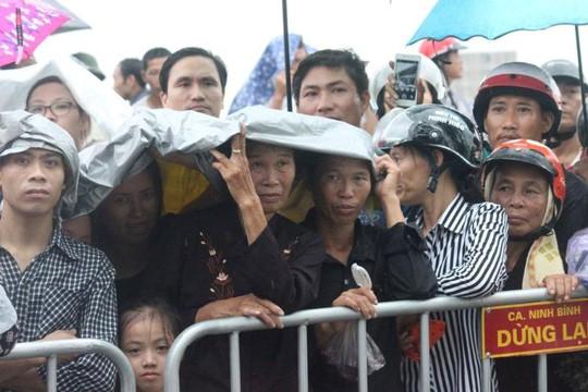 Tiếc thương Chủ tịch nước Trần Đại Quang - Ảnh 3.