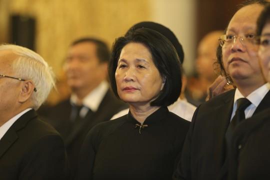 TP HCM: Hàng ngàn người dự Lễ truy điệu Chủ Tịch nước Trần Đại Quang - Ảnh 5.
