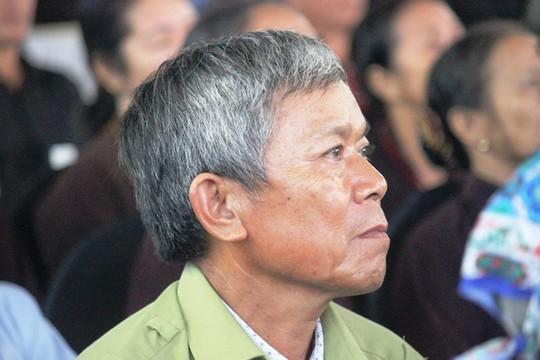Người dân quê nhà rơi lệ xem Lễ truy điệu Chủ tịch nước Trần Đại Quang - Ảnh 18.