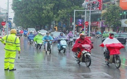 Hôm nay 27-9, thời tiết Hà Nội, Ninh Bình ngày Quốc tang Chủ tịch nước thế nào? - Ảnh 1.