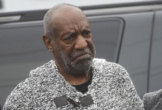 Ngồi tù vì tấn công tình dục, danh hài Mỹ vẫn được giữ sao ở Đại lộ danh vọng - Ảnh 1.