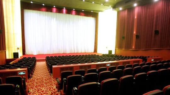 Lật tẩy chiêu rạp đầy nhưng rỗng của nhà đầu tư phim Trung Quốc - Ảnh 1.