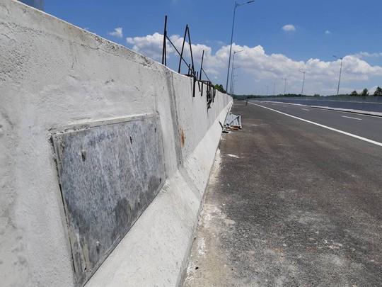 Không có chuyện bê tông cốt chuối trên cao tốc Đà Nẵng – Quảng Ngãi - Ảnh 4.