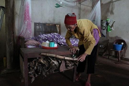 Gặp 3 chị em cùng trên 100 tuổi ở Nghệ An - Ảnh 3.