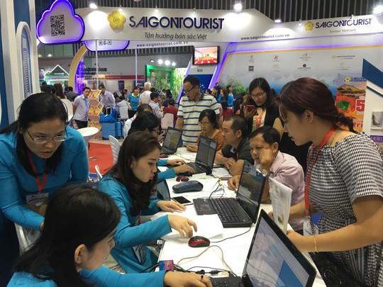 Hàng triệu người Việt Nam đã đi du lịch Trung Quốc mỗi năm - Ảnh 1.