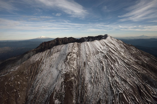 Vết sẹo trái đất mở cổng địa ngục dưới siêu núi lửa - Ảnh 5.