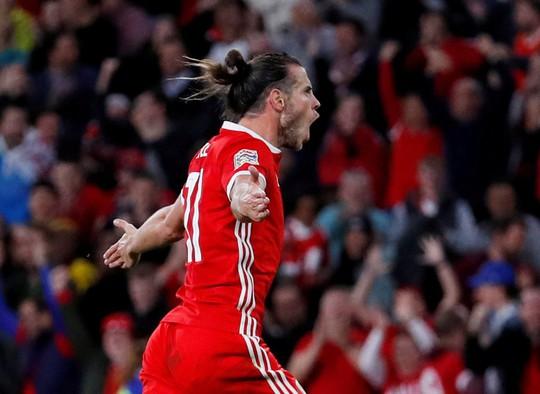 Nations League: Đức hoà nhà vô địch World Cup, Xứ Wales thăng hoa với Bale - Ảnh 8.