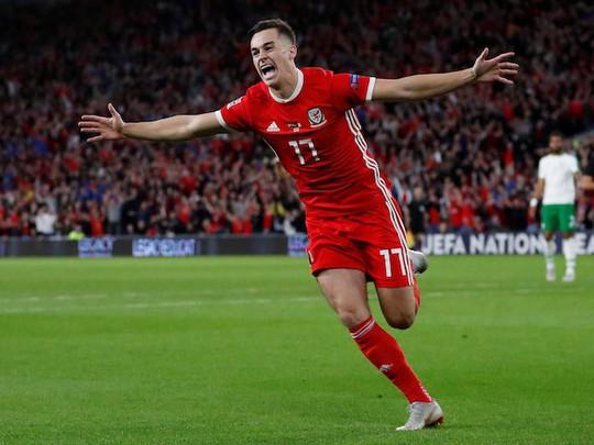Nations League: Đức hoà nhà vô địch World Cup, Xứ Wales thăng hoa với Bale - Ảnh 7.