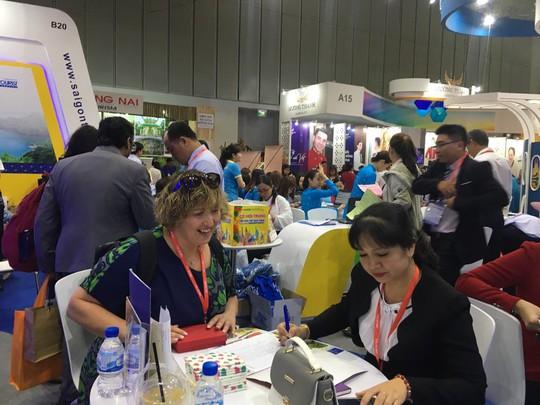 Việt Nam là điểm đến ưa thích của du khách Nhật - Ảnh 1.