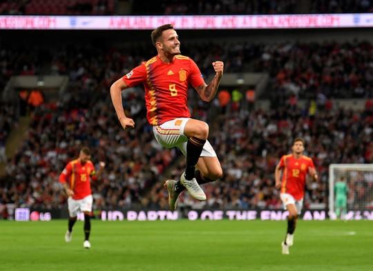 Sao Man United định đoạt số phận, Anh thua sốc Tây Ban Nha - Ảnh 4.