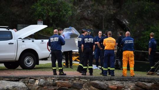 Tai nạn máy bay ở Úc: Cả gia đình CEO nổi tiếng thiệt mạng - Ảnh 2.