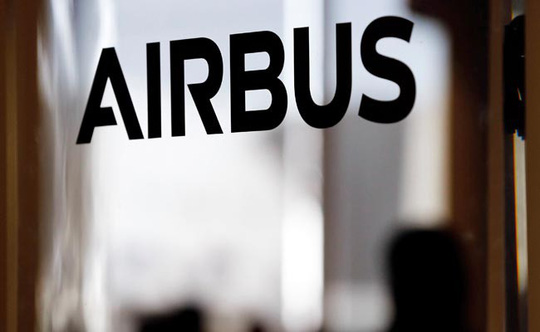 Airbus bị phạt 104 triệu euro vì vụ bán 60 tiêm kích cho Đài Loan - ảnh 1