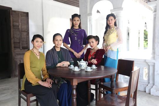 Phim Việt đẹp hình ảnh, yếu nội dung - Ảnh 1.