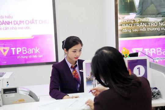 TPBank sẽ lên sàn trong đầu năm 2018 - Ảnh 1.