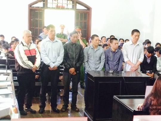 Vụ xả súng kinh hoàng ở Đắk Nông: Đề nghị tử hình 1 bị cáo - Ảnh 1.