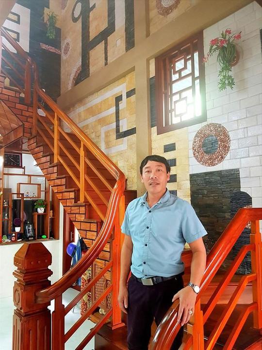 Chuyện những ngôi  biệt phủ ở Quảng Bình - Ảnh 2.