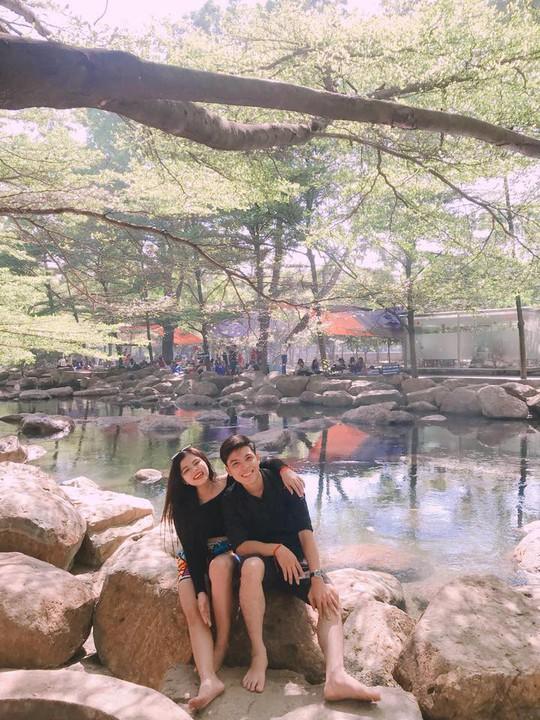 Điểm danh 4 khu sinh thái cực đẹp ngay gần Sài Gòn - Ảnh 2.