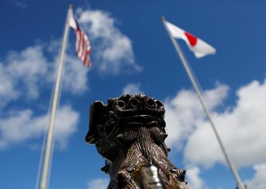 Ca ngợi đàm phán liên Triều, Mỹ vẫn bán tên lửa cho Nhật - Ảnh 1.
