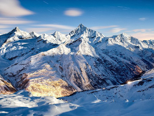 Những địa điểm du lịch nổi tiếng đang dần biến mất vì thay đổi khí hậu - ảnh 2