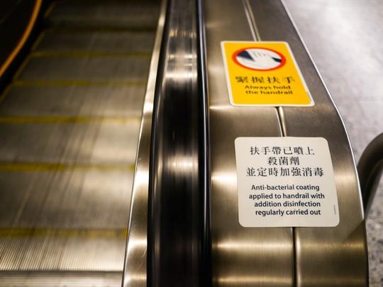 Vì sao khách nước ngoài mê tàu điện ngầm Hong Kong? - Ảnh 2.
